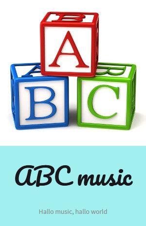 ABC music Italia